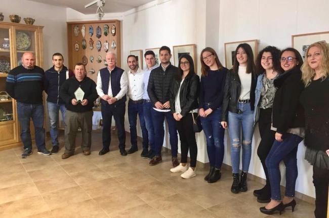 NNGG de Lucainena celebra su congreso