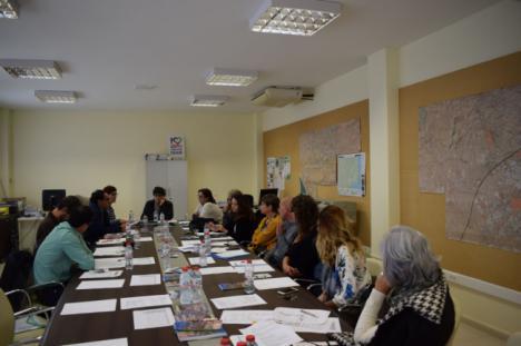 El Consejo informa sobre los trámites de la declaración de Níjar como Municipio Turístico