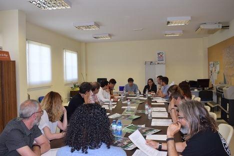 El Consejo de Turismo de Níjar planifica la nueva temporada estival