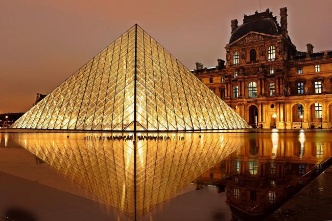 Cuando viajar a París