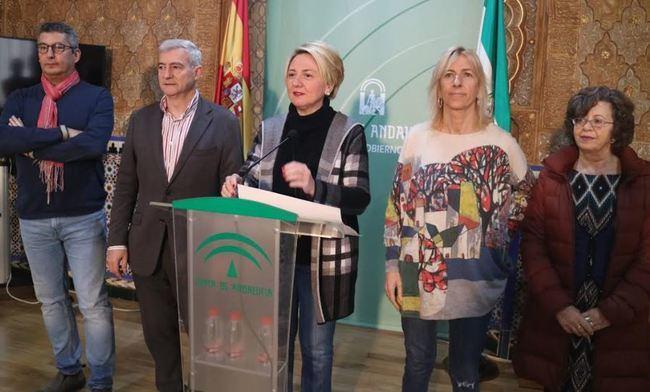 La Junta programa más de 50 actividades navideñas en Almería