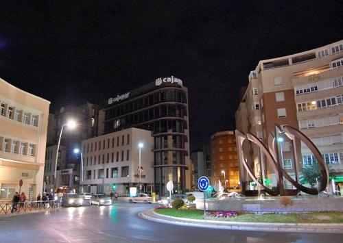 Cajamar se suma a La Hora del Planeta y apagará sus edificios más emblemáticos