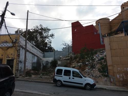 La Junta iniciará en septiembre diez viviendas en La Chanca
