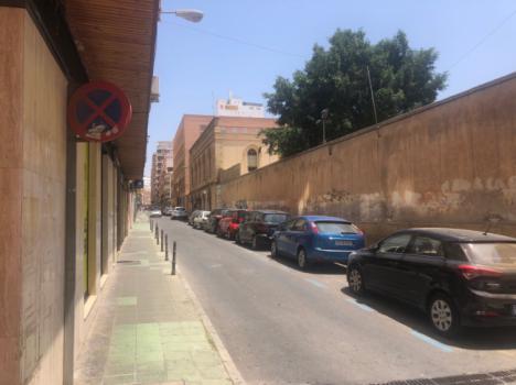 El martes comenzarán las obras de mejora de la calle San Leonardo
