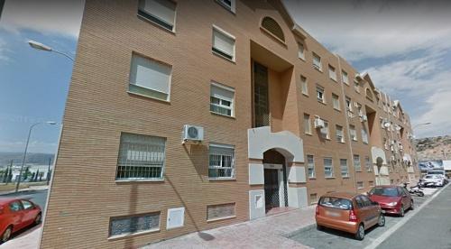 La Junta dotará de ascensor a un bloque de alquiler en la calle Sierro de Almería