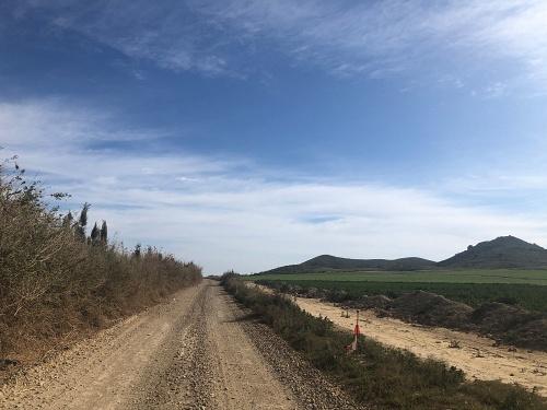 Vera recibe 670.000€ para mejorar dos caminos con el plan ITÍNERE de la Junta