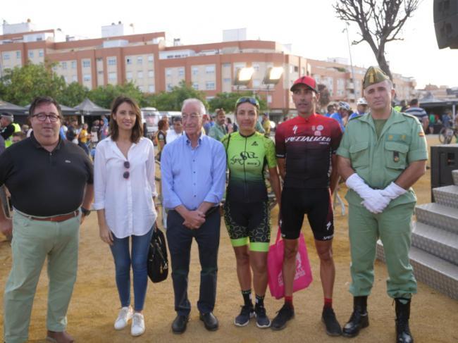 La Desértica de los récords coloca a la provincia de Almería en el olimpo del ultrafondo español