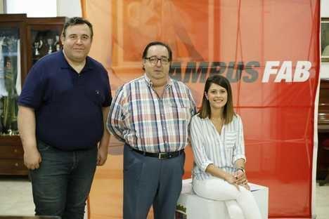 El Campus FAB vuelve a Roquetas del 24 al 30 de junio con el respaldo de la Diputación