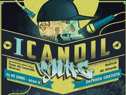 Enemigos y Beach Hotel en la trigésimo tercera edición de Candil Rock