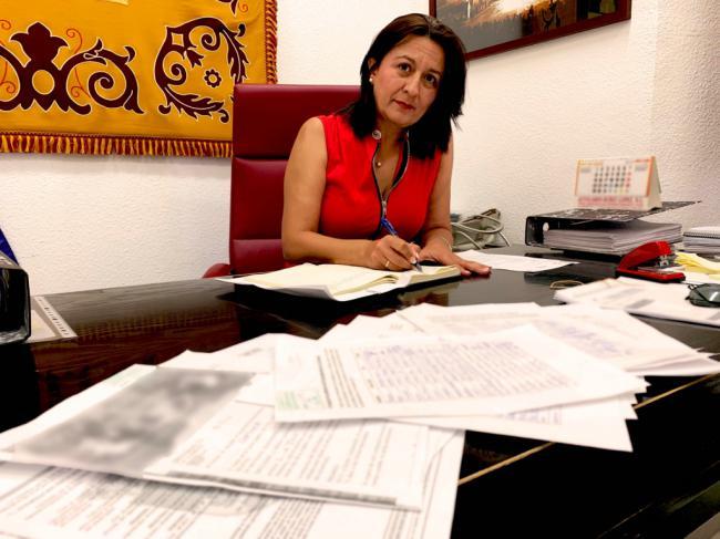 La alcaldesa de Cantoria prohibe la instalación de un circo con los papeles en regla