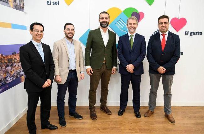 Almería acogerá el 28 de octubre el I Encuentro Repsol de Creatividad en la Cocina a Gas