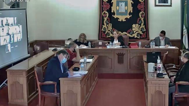 Níjar aprueba la modificación del convenio para la depuradora del Cautivo