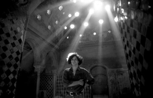 Carlos Cano: artista, andaluz y universal