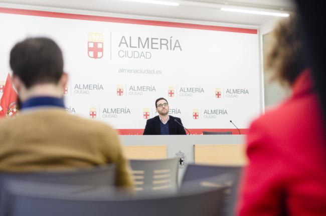 Más de 220.000 almerienses en los eventos culturales del Ayuntamiento en 2018