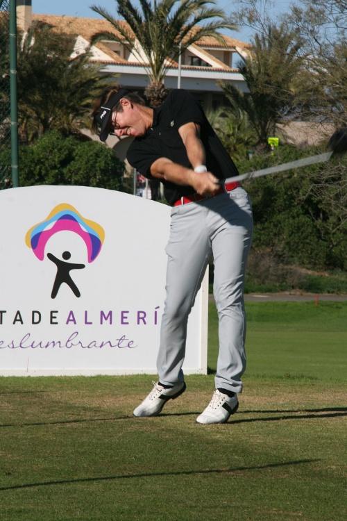 El martes comienza el Campeonato de España de Profesionales Senior de golf