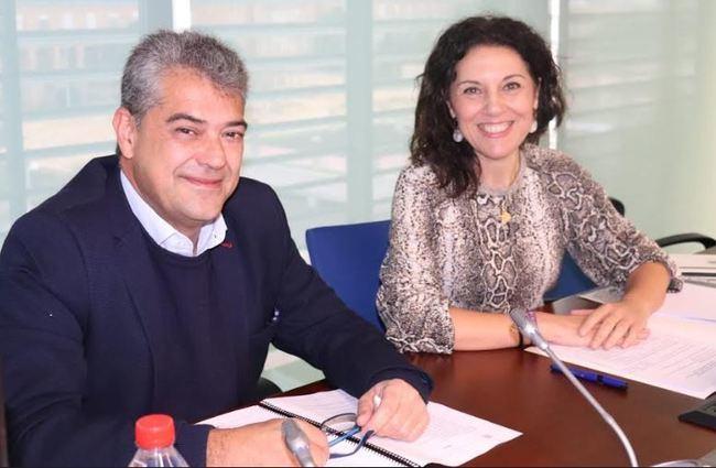 El Consejo Social de la UAL aprueba 21 millones en investigación