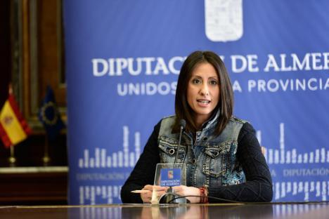 Diputación organiza las VIII Jornadas sobre Parentalidad Positiva