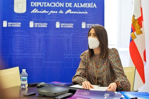 Diputación se alía con los ayuntamientos para fomentar la igualdad