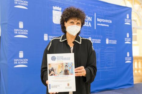 Diputación convoca la III edición de los Premios de Responsabilidad Social Empresarial