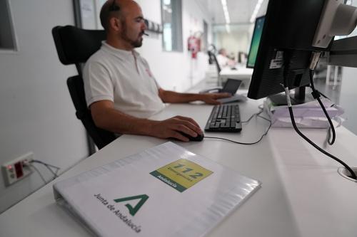 Almería registró 16.651 emergencias en verano y más de 4.000 fueron en la capital