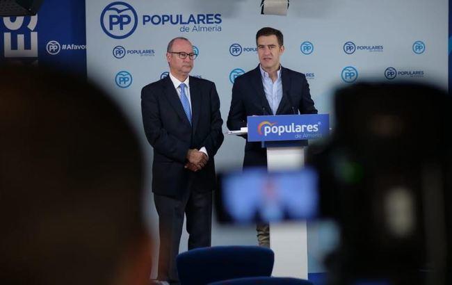 El PP exige a Pedro Sánchez que garantice la libre circulación de nuestras frutas y hortalizas por Cataluña