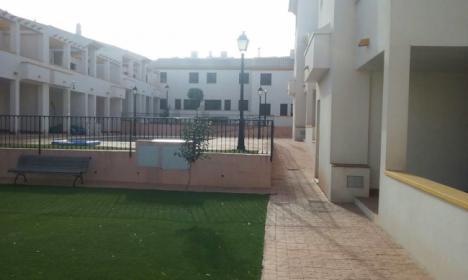 Cajamar y Haya Real Estate ponen a la venta 3.028 inmuebles en Almería