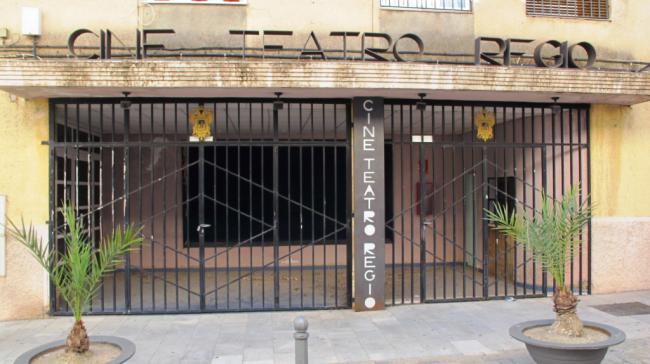 """El Ayuntamiento de Vera recuperará la vida del """"Cine Teatro Regio"""""""