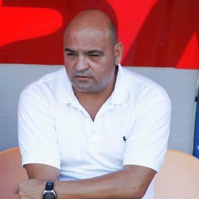 Juan Carlos Cintas, nuevo entrenador del Berja CF