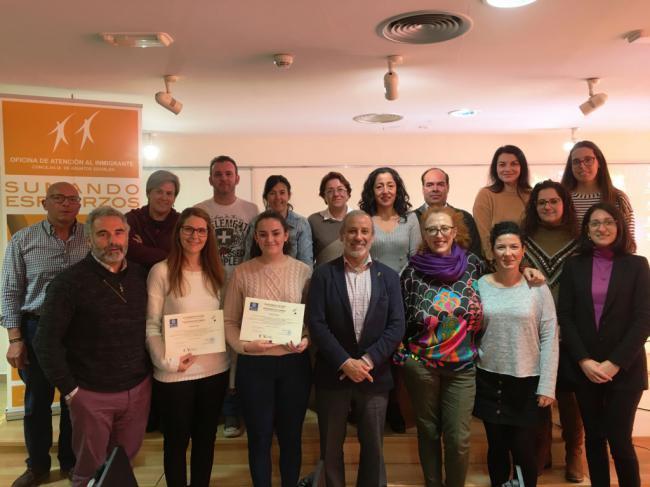 El Ayuntamiento de Vera organiza dos jornadas sobre inmigración y discapacidad