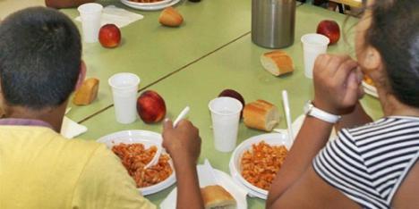 21 Familias De Vícar En El Plan De Refuerzo De La Alimentación