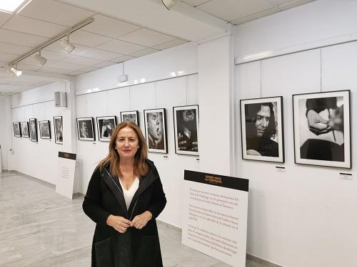 La Exposición de flamenco 'Donde Nace lo Temprano' podrá visitarse en Vera