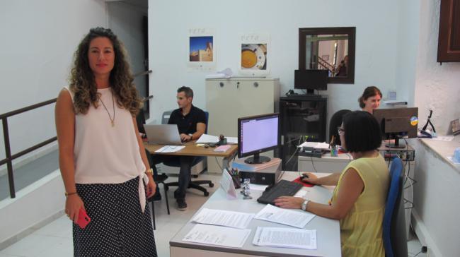 El Ayuntamiento de Vera ayuda a la rehabilitación de viviendas