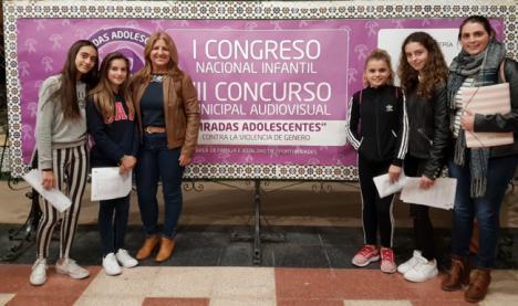 Consejo Municipal de la Infancia y Adolescencia de Vera invitado en Almería