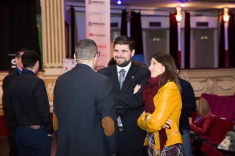 Diputación apuesta por la digitalización del comercio almeriense en el I Congreso de eCommerce