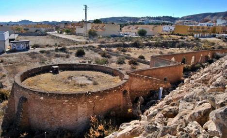 El Canal de San Indalecio será un Centro de Interpretación del Agua