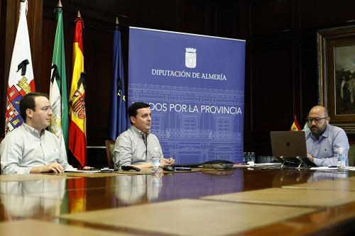 El Consejo Provincial de Turismo enriquece el 'Programa Promo'