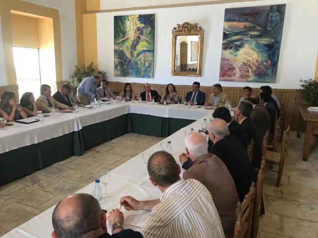 La Junta apoyará la promoción de los alimentos con denominación de calidad con 3,3 millones de euros