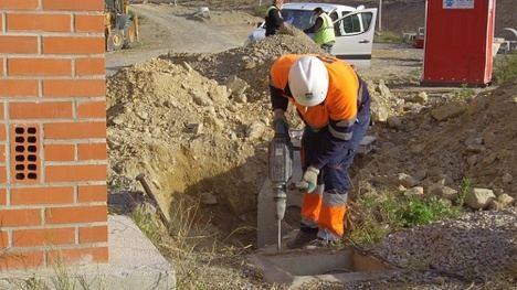 Roquetas reanuda inversiones en obras por valor de 24 millones