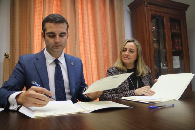 Acaban 10 años de bloqueo del Consorcio de Transportes de Almería