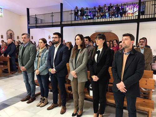 IX Convivencia Rociera en Santa María del Águila
