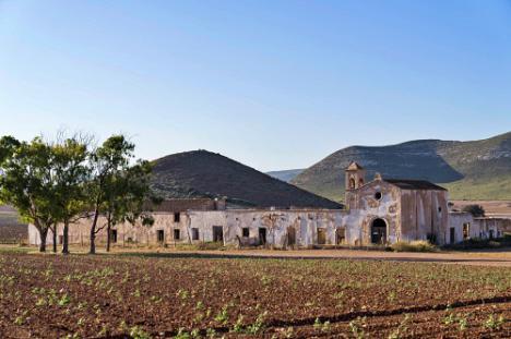 Diputación llega a un acuerdo para la compra de 'El Cortijo del Fraile'