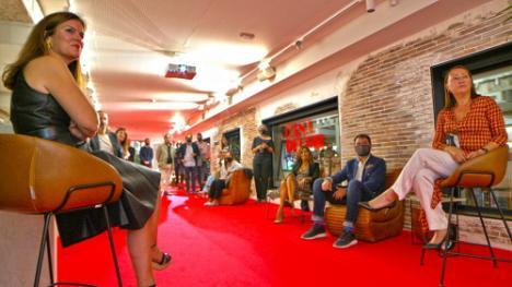 Cosentino City Barcelona y Casa Decor celebran un encuentro con profesionales del diseño y el interiorismo