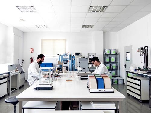 Cosentino lidera un proyecto pionero de investigación en Economía Circular