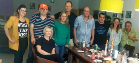 Ciudadanos crea tres nuevos grupos locales en Garrucha, Cantoria y Pechina