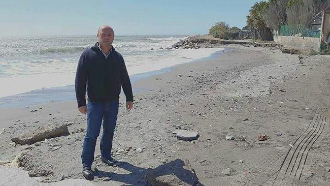 Cs Adra reclama obras urgentes en la línea marítima del Pago de la Habana