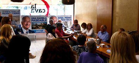 Cuatro proyectos para Aguadulce que transformarán sus barriadas