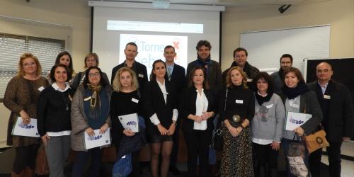 Catorce centros de ESO, Bachillerato y FP de la provincia en el II Torneo de Debate Educativo