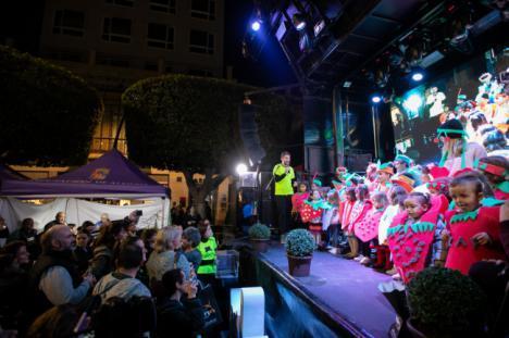 La Feria 'Sabores Almería' cierra su quinta edición con récord de visitantes y éxito de ventas