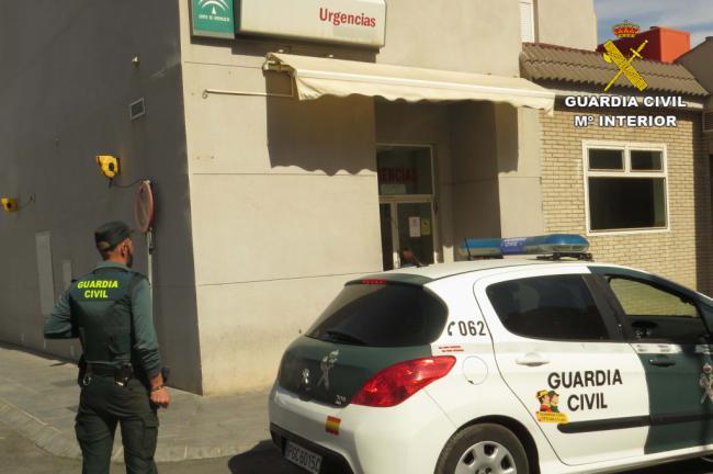 La Guardia Civil detiene al autor de tocamientos a tres mujeres en Aguadulce