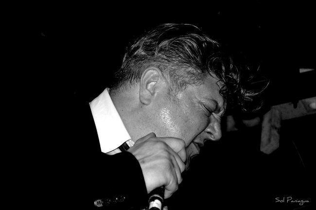 Diego Cruz Quartet en concierto el domingo en la Urbanización de Roquetas de Mar